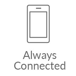 Always-Connected-icon